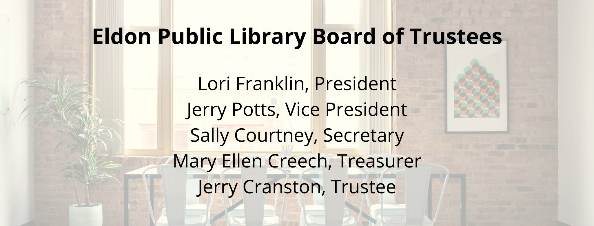 Eldon Public Library Board of Trustees.png